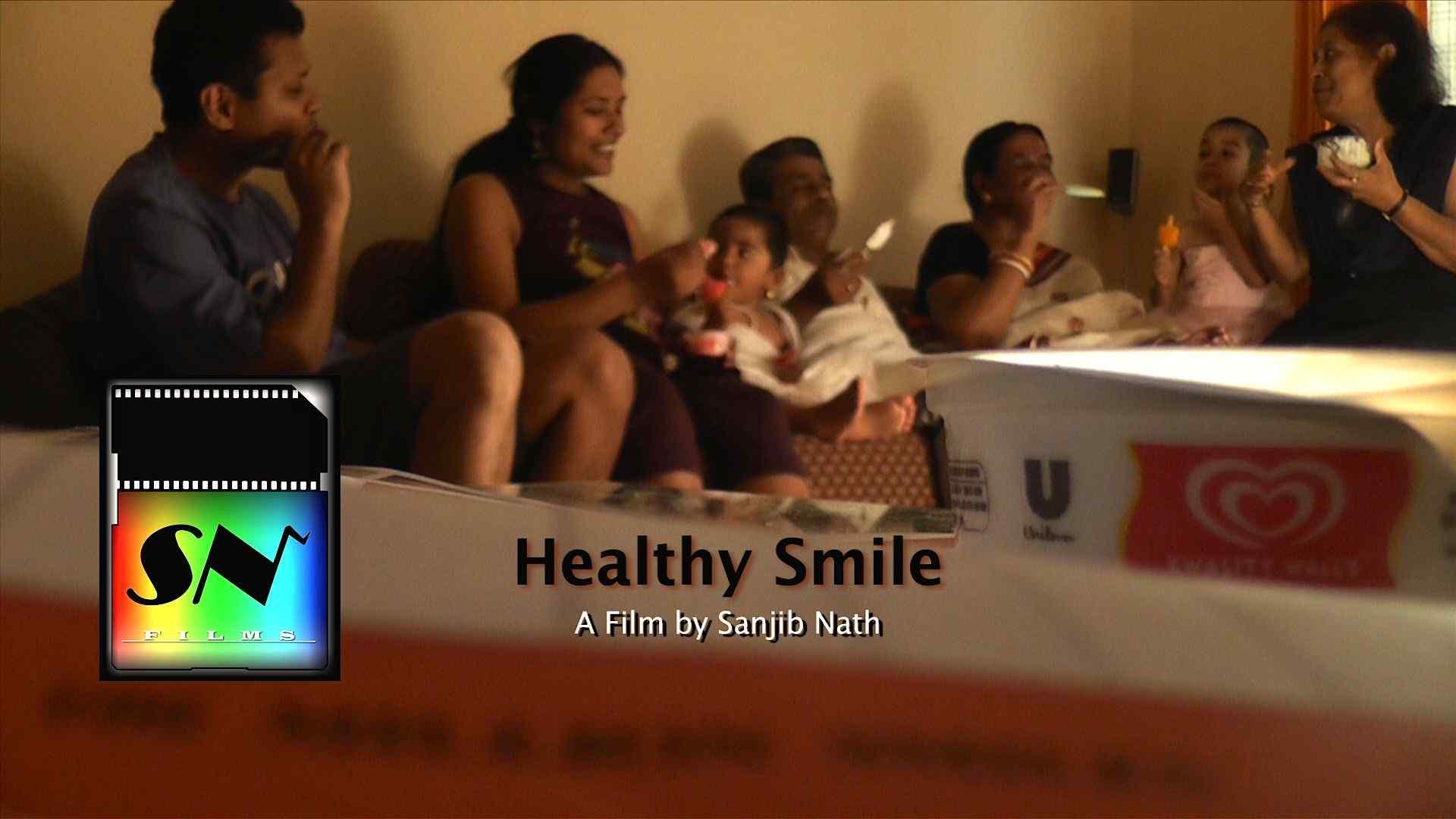Healthy Smile - Kwality Walls Ad