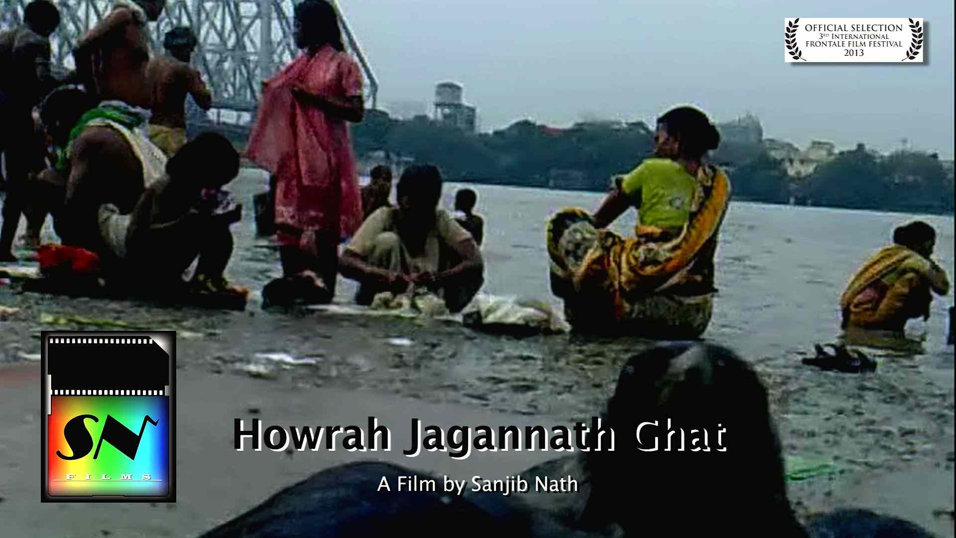 Jagannath Ghat - a slow poisoning to Ganga