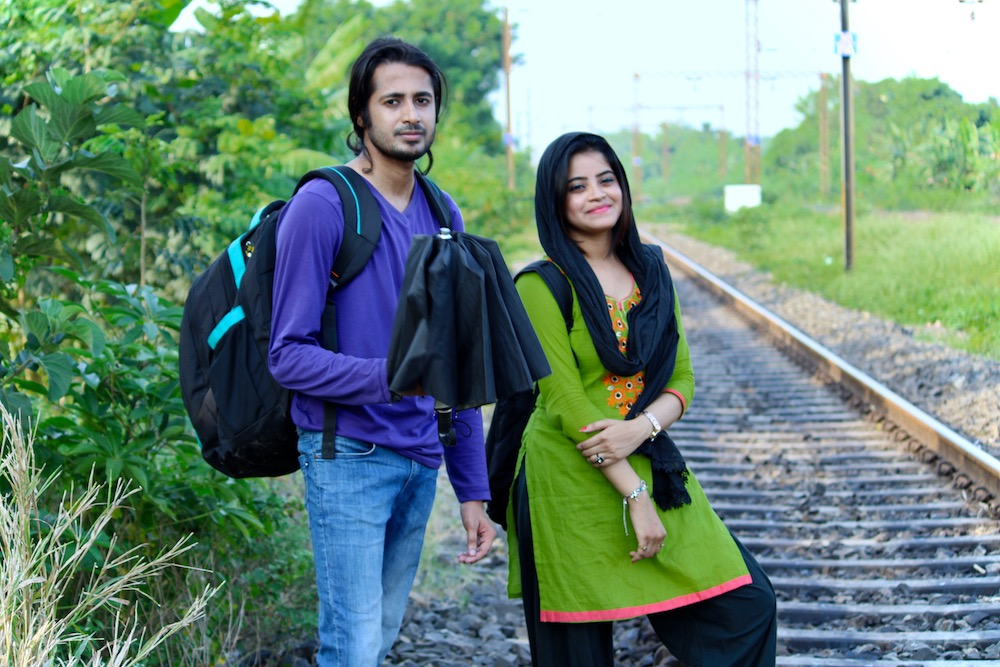 music video maya shooting still - mankundu station