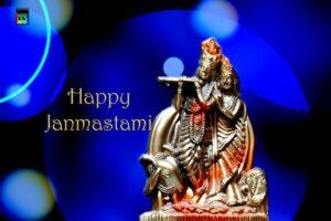 Happy Krishna Janmastami 2019