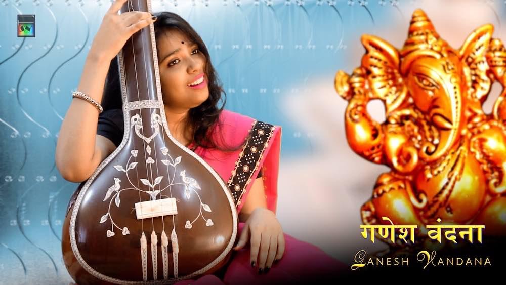 ganesh vandana - a classic hindi bhajan