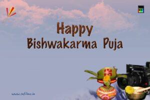 Happy Biswakarma Puja 2019