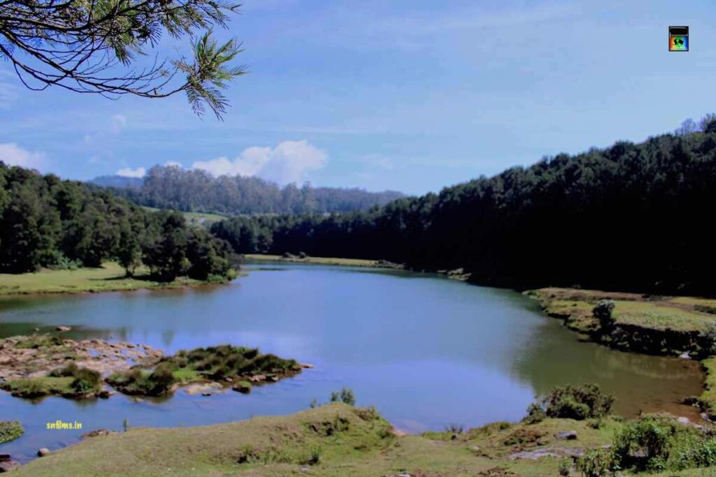 Pykara Ooty lake photography by Sanjib Nath from SN Films