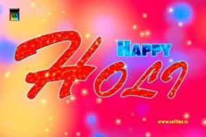 Happy holi 2020 - sn films - chandannagar
