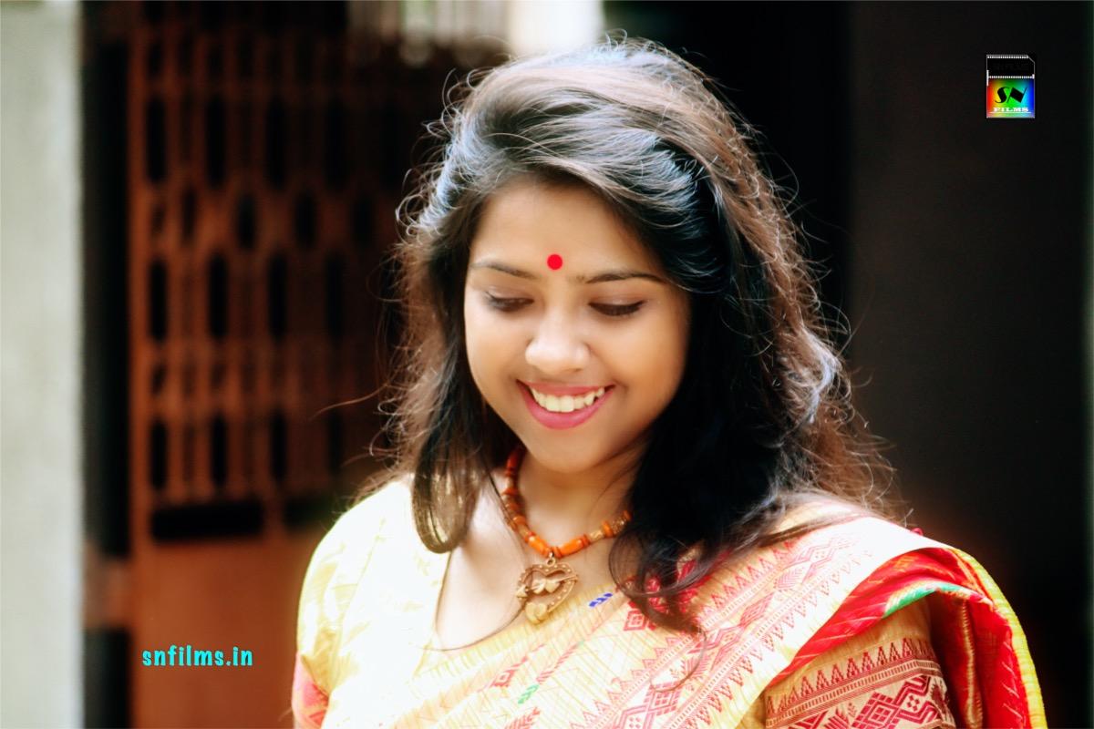 Hindustani classical song - yaad sataye dina raina - thumri - debasmita chattopadhyay - snfilms