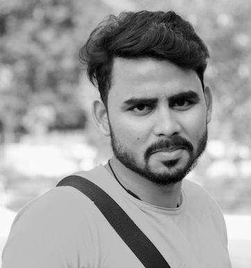 Rajkumar mahanti - snfilms - employee
