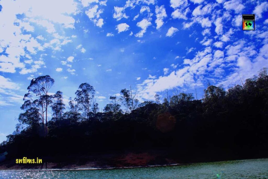 Coonoor - lake - natural photography - snfilms -Sanjib Nath