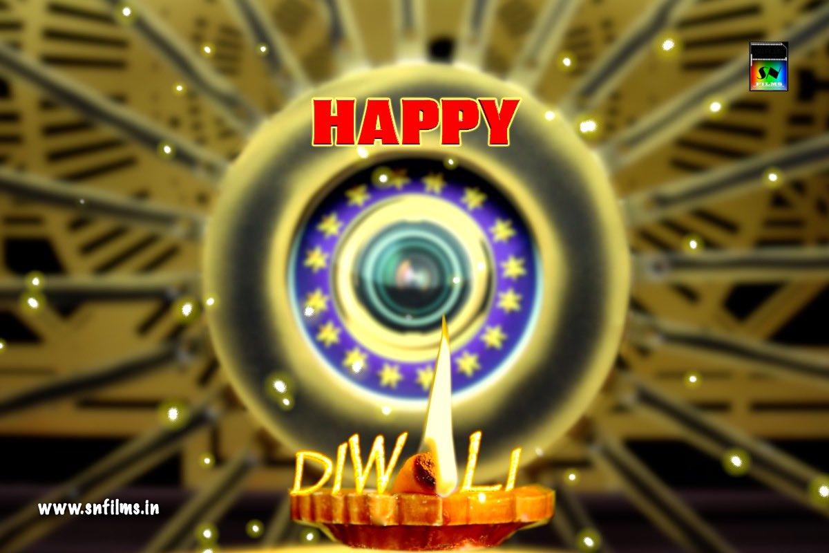 Happy Diwali - Subho Kali puja - snfilms - 2020
