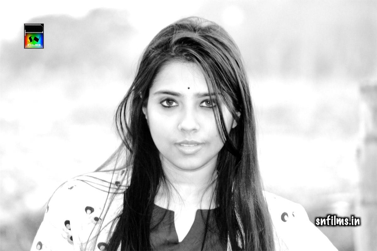 Debasmita Chattopadhyay - singer - composer - sn films - PC by Sanjib Nath